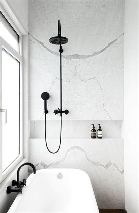 small bathroom tub ideas 25 best ideas about black marble bathroom on