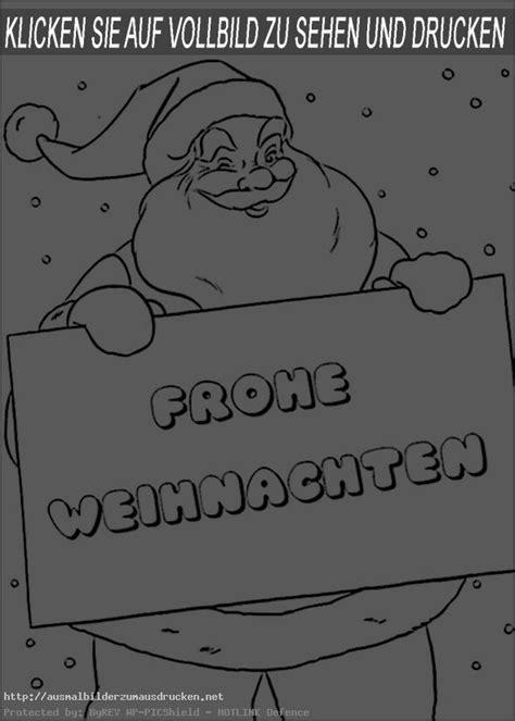 Bilder Groß Drucken by Ausmalbilder Weihnachten 1 Ausmalbilder Zum Ausdrucken
