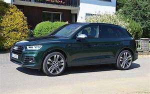 Audi Sq5 2018 : 2018 audi sq5 thrilling within reason the car guide ~ Nature-et-papiers.com Idées de Décoration