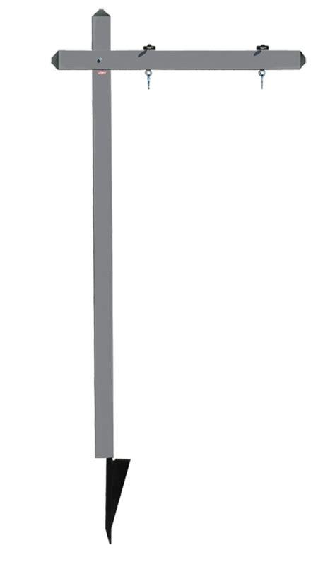 "Keller Williams Real Estate Aluminum Sign Post, 18""x24"