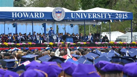 howard university help desk leaving the place that nurtured them howard students move