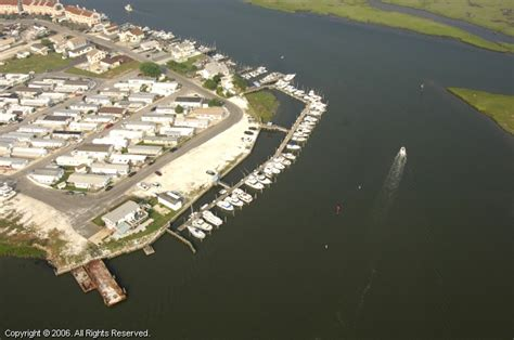 Boat Slips For Rent Wildwood Crest Nj by Shawcrest Marina In Wildwood New Jersey United States