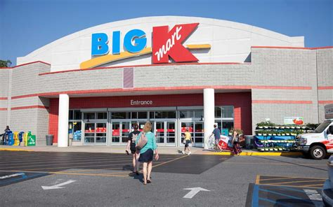 Sears and Kmart Announce List of 2017 Store Closings