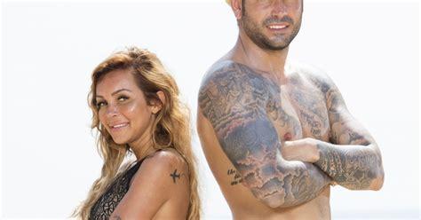 Fidji Ruiz Tatouage  Cochese Tattoo