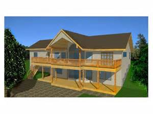 steep slope house plans plan 012h 0025 find unique house plans home plans and
