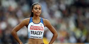 TRACEY ONE OF THREE TO PROGRESS ON DAY TWO OF WORLD ...