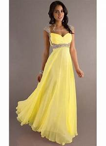 yellow bridesmaid dresses all dress With yellow evening gowns wedding