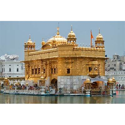 BombayJules: Scenes from The Golden Temple Amritsar