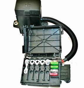 Vw Lupo Batterie : used genuine vw lupo vw lupo gti fuse box on top of ~ Jslefanu.com Haus und Dekorationen