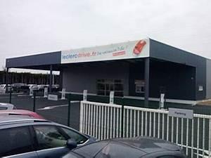Leclerc Drive Plan De Campagne : drive saint doulchard bourges retrait courses en ligne ~ Dailycaller-alerts.com Idées de Décoration