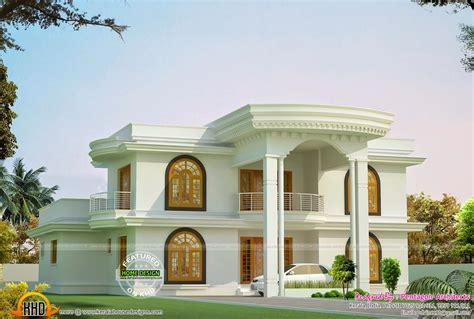 kerala house plans set part  kerala home design