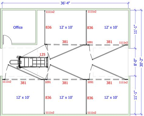 Hog Barn Plans by Sle Calving Barn Designs 187 Hi Hog