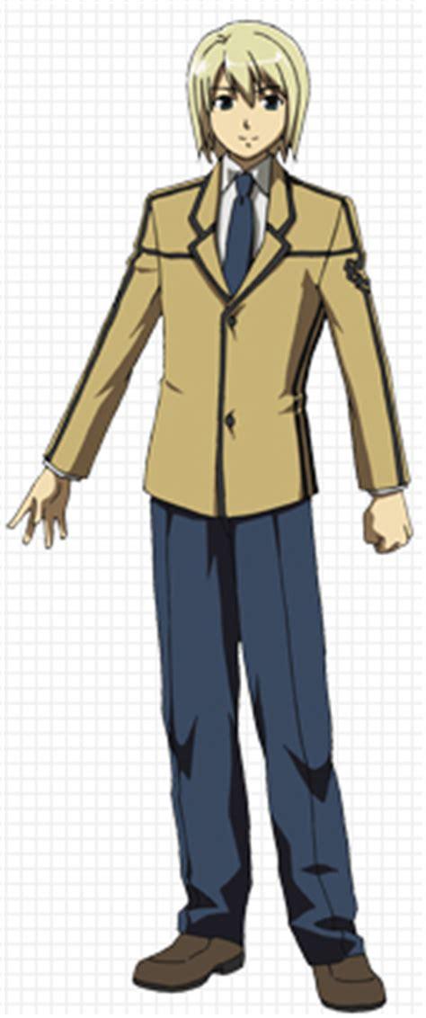 freezing anime personajes arthur crypton freezing wiki fandom powered by wikia