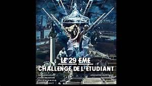 Trailer 29 U00e8me Challenge De L U0026 39  U00c9tudiant 2017 - Egc Valence