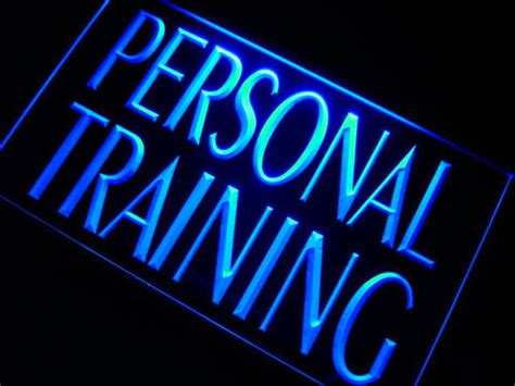 open neon sign fitness led neon signs