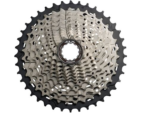 cassette shimano shimano m7000 slx cassette 11 speed merlin cycles