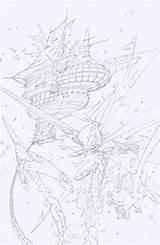 Coloring Edouard Guiton Character Adult Edouardguiton sketch template