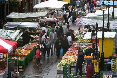 Street Surrey Market Sunday Croydon Regular