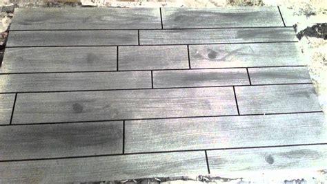 wood plank wood plank pavers