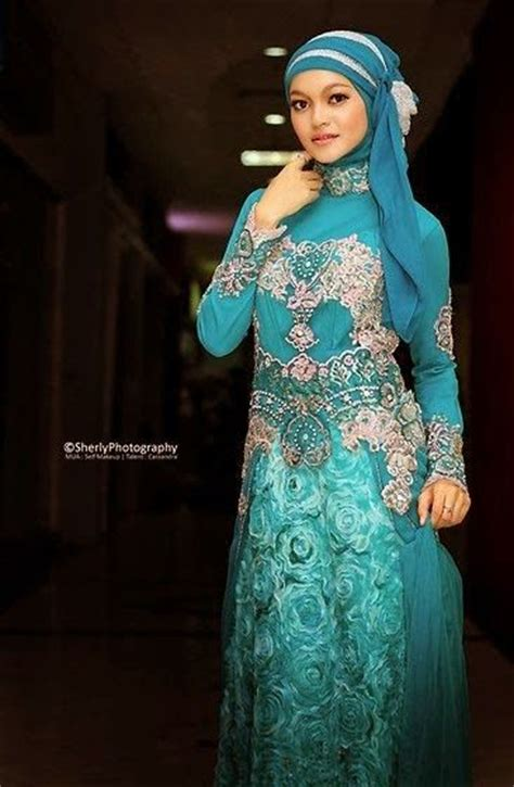 model kebaya modern images  pinterest model