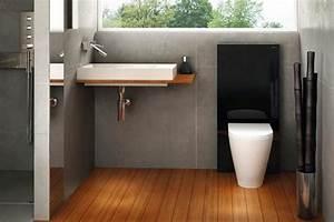 Badezimmer Umbau Ideen : badezimmer ideen f r die badgestaltung sch ner wohnen ~ Indierocktalk.com Haus und Dekorationen