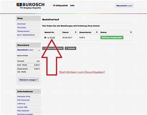 Bestellungen Auf Rechnung : ihre bestellung kunden login download rechnung ~ Themetempest.com Abrechnung
