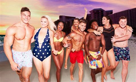 MTV's 'Floribama Shore': Everything you need to know