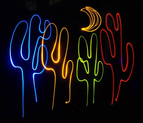 led light drawing pens tools  drawing light doodles