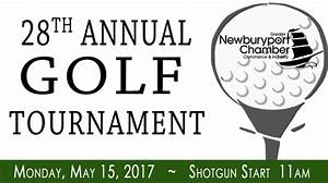 Chamber's 28th Annual Golf Tournament 2017 - May 15, 2017 ...