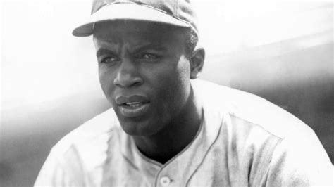 fun  interesting facts  jackie robinson tons