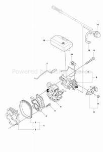 33 Husqvarna Chainsaw Parts Diagram