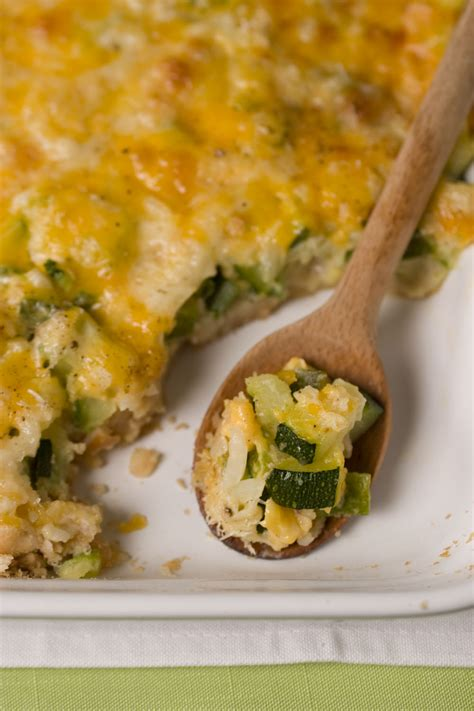 zucchini bake recipe relish