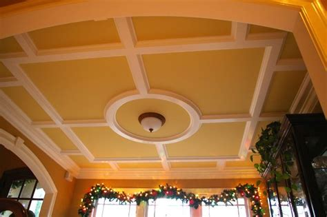 32 Best Tray Ceilings Images On Pinterest