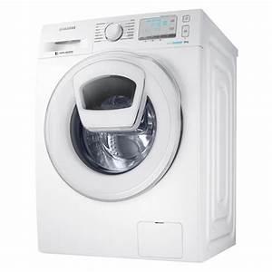 Machine A Laver 7kg : samsung add wash lave linge hublot capacit 8kg ~ Premium-room.com Idées de Décoration