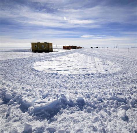 Forschungsstation In Der Antarktis by Entdeckungen Der Wettlauf Zum S 252 Dpol Brachte Ruhm Und Den