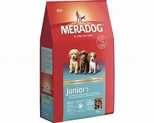 Hundefutter Mera Dog : hundefutter trocken meradog junior 1 kleine und mittlere ~ A.2002-acura-tl-radio.info Haus und Dekorationen