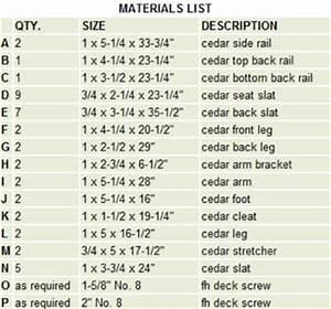 PDF DIY Adirondack Chair Plans Popular Mechanics Download