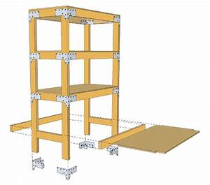 Heavy-Duty Shelving Unit - DIY Done Right