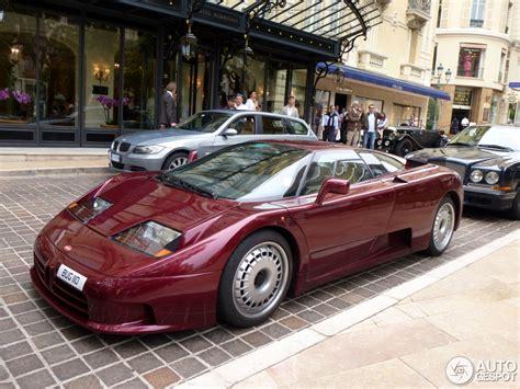 Bugatti EB110 GT - 25 May 2014 - Autogespot