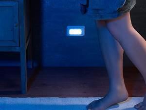 Led Beleuchtung Mit Batterie : lunartec batterie led leuchte schranklicht nachtlicht mit bewegungsmelder ~ Whattoseeinmadrid.com Haus und Dekorationen