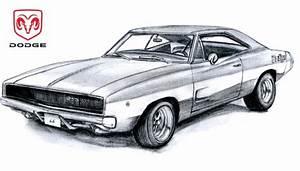 Dessin Fast And Furious : articles de silou71 tagg s dodge sldesign ~ Maxctalentgroup.com Avis de Voitures