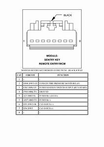 Sentry Remote Control Receiver Wiring Diagram