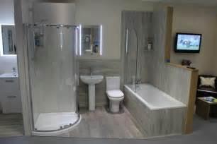 Luxury Vinyl Floor by H Amp S Bathrooms Bathrooms In Darwen Blackburn