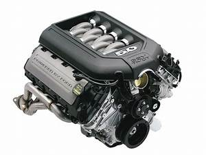 D I Y   Installing A Coyote 5 0 V8 Into Your Ford Truck