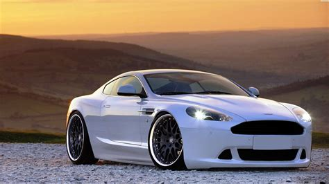 Aston Martin 1920x1080 Wallpaper by Aston Martin Db9 Wallpapers Hd Desktop And Mobile