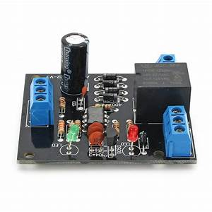 12v Dc Water Level Switch Sensor Controller Water Tank