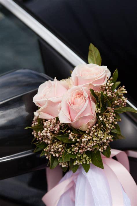 blumenschmuck hochzeit auto feste feiern weddingplanner tegernsee bayern