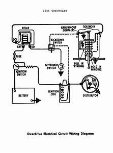 Mustang Solenoid Wiring Diagram
