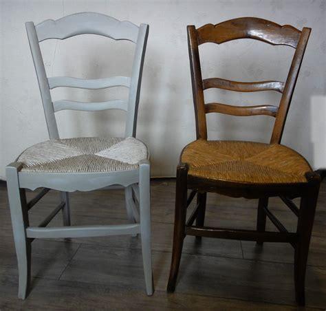 repeindre chaise en bois chaise l 39 atelier déco du capagut relooking de meubles à