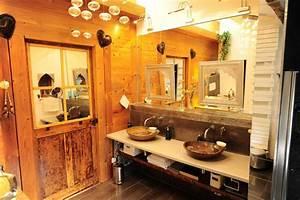 salle de bain campagne photo 4 5 3511548 With salle de bain campagne